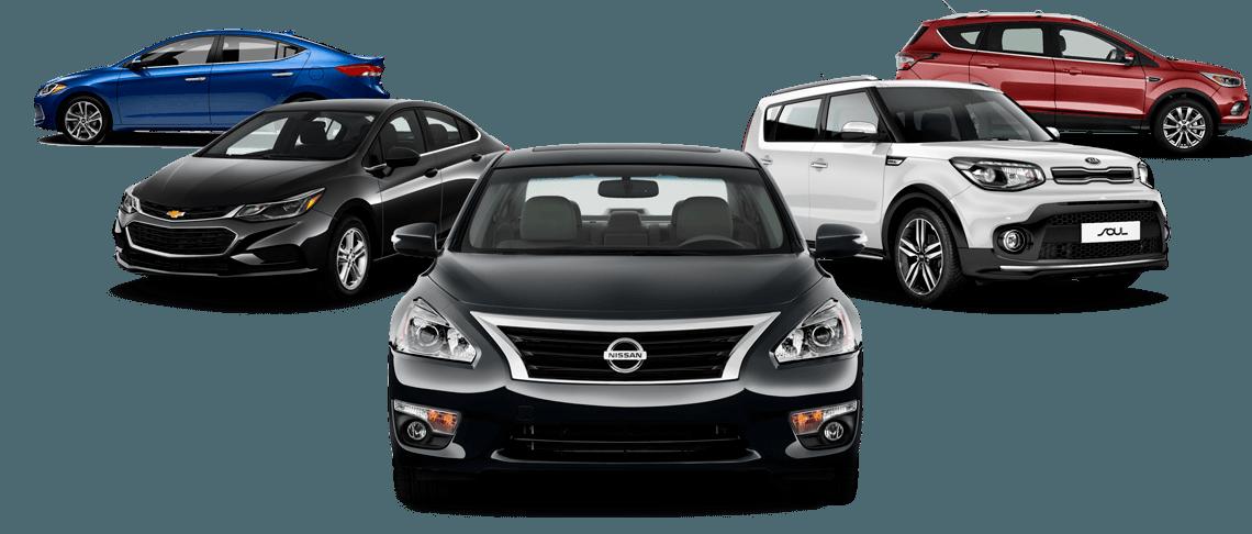 Myers Vehicles