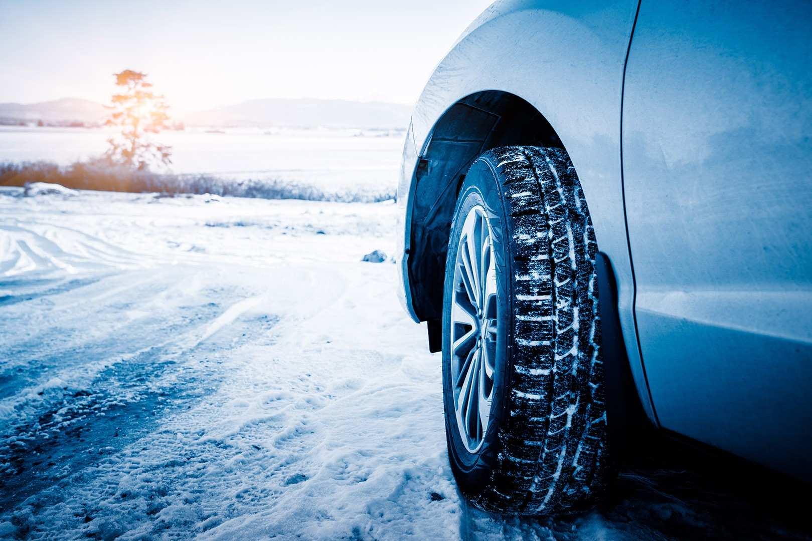 Bigstock winter tires