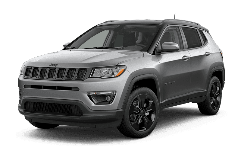 2Read about the 2020 Jeep Compass