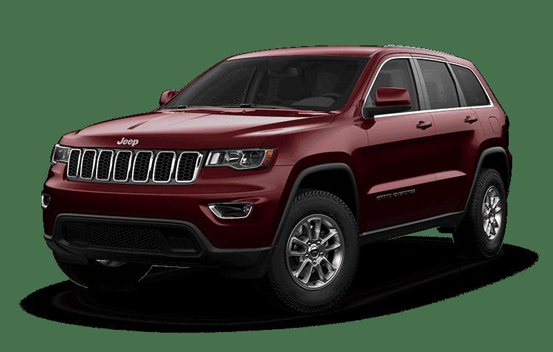 2020 Jeep Grand Cherokee - Myers automotive Group